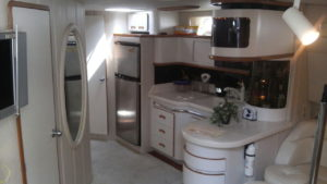 Sea Ray 50ft